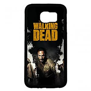 The Walking Dead Phone Case Cool Hard Case Cover For Samsung Galaxy S6