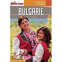BULGARIE 2016 Carnet Petit Futé (Carnet de voyage) (French Edition)