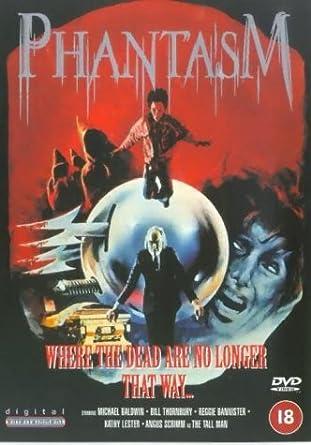 Phantasm [1979] [DVD] by A. Michael Baldwin: Amazon.es: Don ...