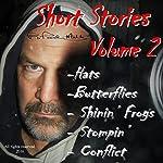 Short Stories, Volume 2 | R. Paul Matty