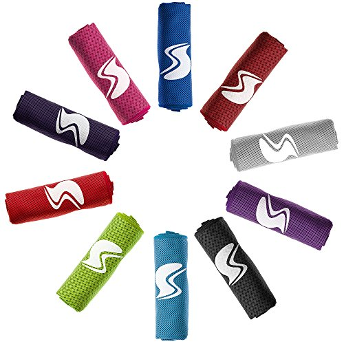 Cooling Sports Microfiber Activities Fitness product image