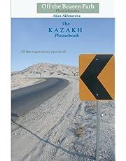 The Kazakh Phrasebook