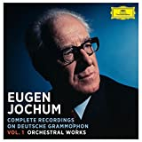 Jochum - Complete Recordings on DG, Vol. 1 Orchestral Works [42 CD]