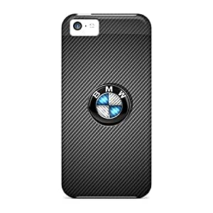 New Fashionable Richardcustom2008 YMj6354sMay Covers Cases Specially Made For Iphone 5c(carbon Fiber Bmw)