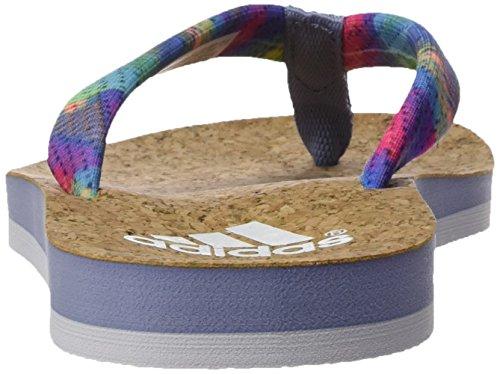 Adidas Tongs W Femme Mahila Eu 38 Rose Thong Multicolore Prx6BtqwP