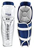 Bauer Senior Nexus 4000 Shin Guard, 17