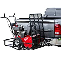 Rage Powersports UCC500 Hitch Mounted Utility Cargo Carrier Basket (48')