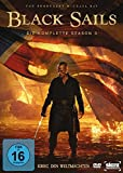 Black Sails - Die komplette Season 3 [4 DVDs]