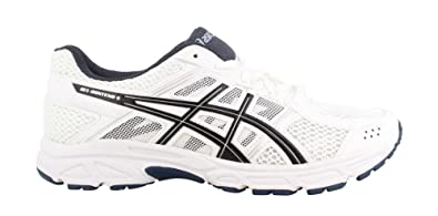 white asics kids
