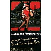 ANTHOLOGIE ÉROTIQUE DE SAS (L')