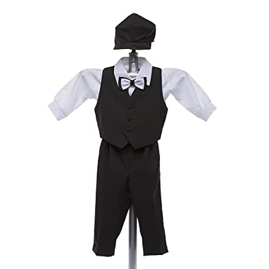 8ce596ac0 Amazon.com  Ring Bearer Outfit Toddler. Baby Outfit. Baby Boy Formal ...