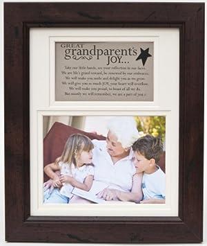 cadeau grand parent