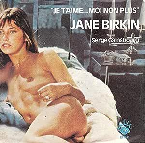 Je t'aime moi non plus / Jane B. (England) / K 11511