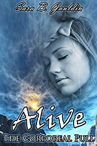 Alive by Sara Gauldin ebook deal