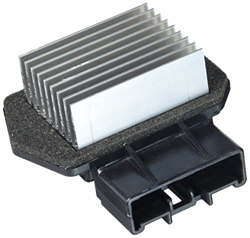 VAC Blower Motor Resistor ()