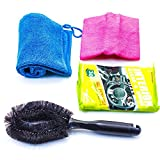 CLEANING KIT for Drive, Shoprider, Invacare, Go-Go & Pride, Merits, Challenger Mobility Scooter or Powerchair J68
