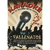 VALLENATOS V.1