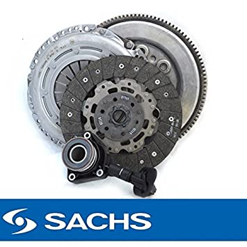 Kit Embrague Sachs 2290601017 - Mazda 3 (BK) Ford C-Max Focus II Volvo S40 Volvo V50: Amazon.es: Coche y moto