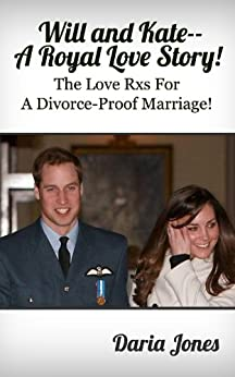 Will and Kate- A Royal Love Story! Incredible Secrets To