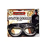 Party Stained Halloween Steampunk Goggles