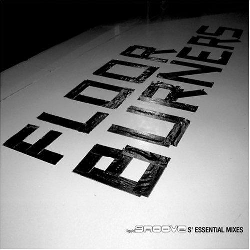 Floor Burners by Various Artists