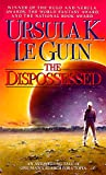 Book cover from The Dispossessed (Hainish Cycle) by Ursula K. Le Guin