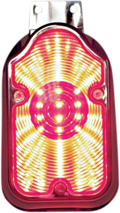 Led Tombstone Tail Light in US - 7