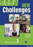 New challenges. Student's book. Per le Scuole superiori. Con espansione online: New challenges 3: Students' book