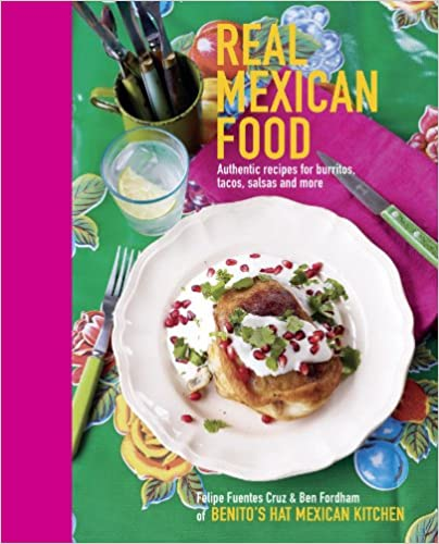 Read e book online real mexican food authentic recipes for burritos read e book online real mexican food authentic recipes for burritos tacos pdf forumfinder Image collections