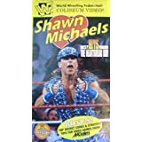 VHS WWF Shawn Michaels - Best Hits From The heartbreak Kid! 1996 Coliseum Video