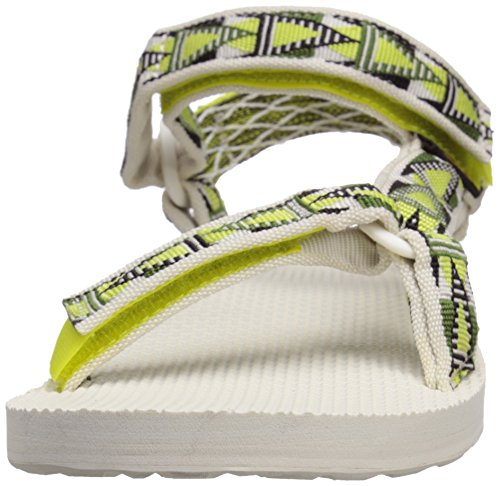 Universal Sandal Original Teva Mashup Lime Women's Atomic SqEqa