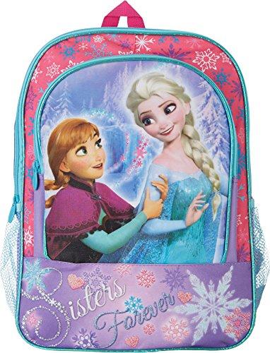 Disney Frozen Sisters Forever Backpack -