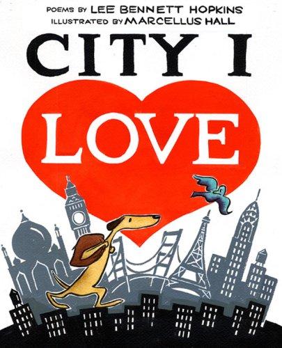 Download City I Love PDF