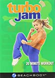 Best 20 Minute Workout Dvds - Turbo Jam 20 Minute Workout Beachbody Fitness DVD Review
