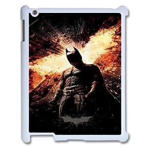 Batman FG0081007 Phone Back Case Customized Art Print Design Hard Shell Protection Ipad2,3,4