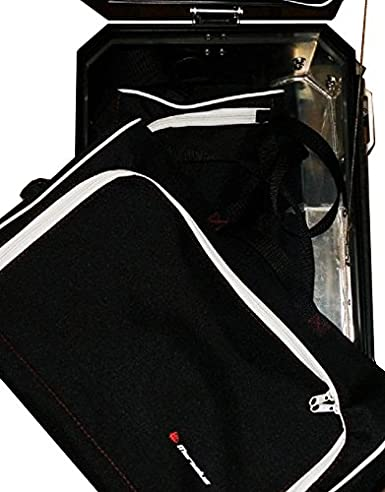 Amazon.com: Bolsa interior para bmw R1200gs/adv. aluminio ...