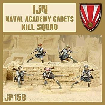 Amazon.com: DUST 1947 - Escuadra de infiltración IJN Ninja ...