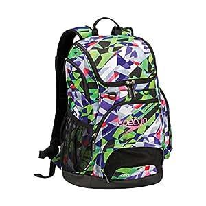 Speedo Teamster Backpack, Multi Print-35L
