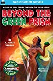 img - for Beyond the Green Prism & Alcatraz of the Starways book / textbook / text book