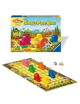 Ravensburger Snail's Pace Race - Children's Game by Ravensburger