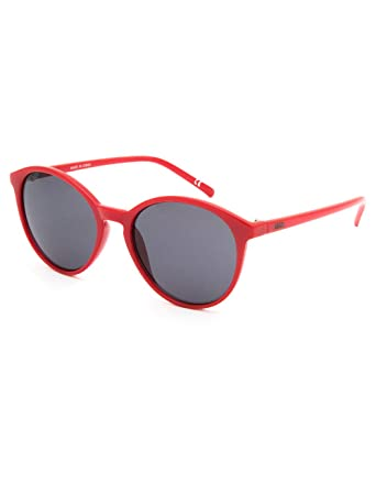 Vans Early Riser Womens Sunglasses One Size Tango Red
