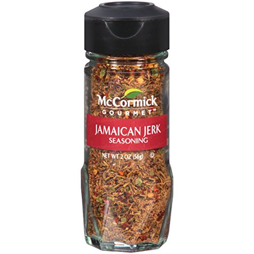 McCormick Gourmet Jamaican Jerk Blend