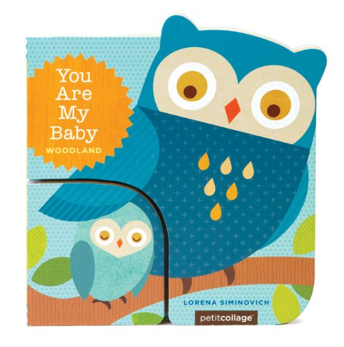 You Are My Baby: Woodland