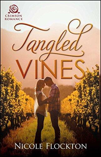 Tangled Vines: An Australian Rural Romance (Crimson Romance) (Tangled Vines)
