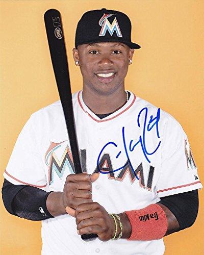 Hanley Ramirez Signed Photo - 8x10 - Autographed MLB Photos