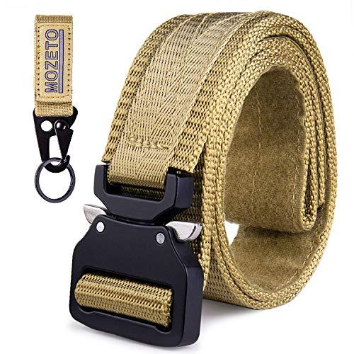 MOZETO Tactical Belt