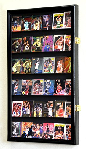 36 card display case - 4
