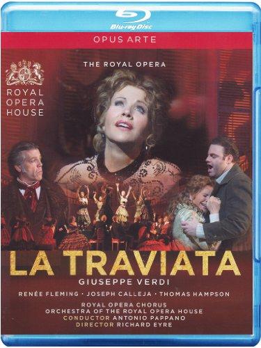 Kostas Smoriginas - La Traviata (Blu-ray)