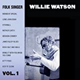 Folk Singer Vol%2E 1