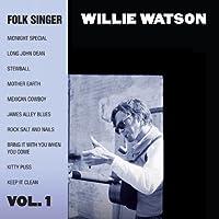 Photo of Willie Watson